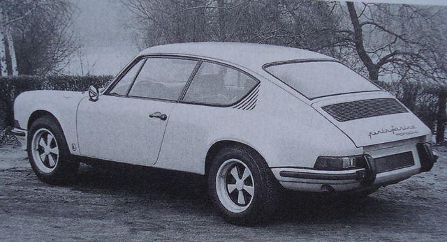 Les Porsche spéciales - Page 2 Porsch10