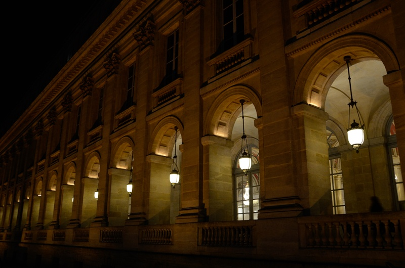 Bordeaux by nignt _dsc1915
