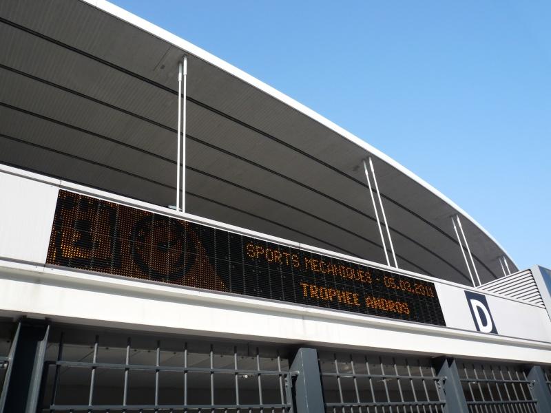 Trophée Andros 2011 - Stade de France  P1050410