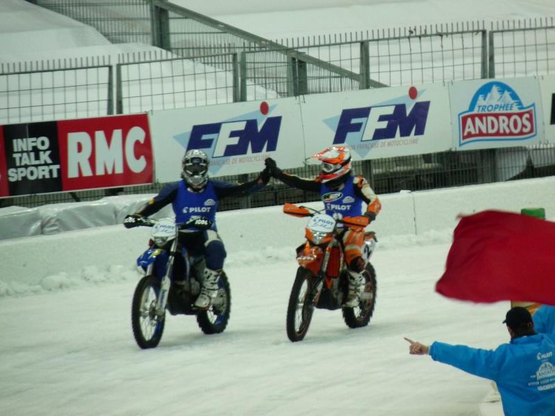 Trophée Andros 2011 - Stade de France  P1050610