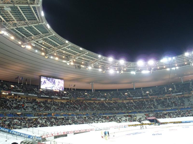Trophée Andros 2011 - Stade de France  P1050611