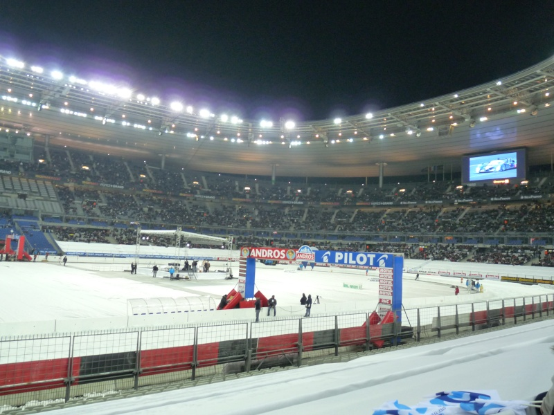 Trophée Andros 2011 - Stade de France  P1050612