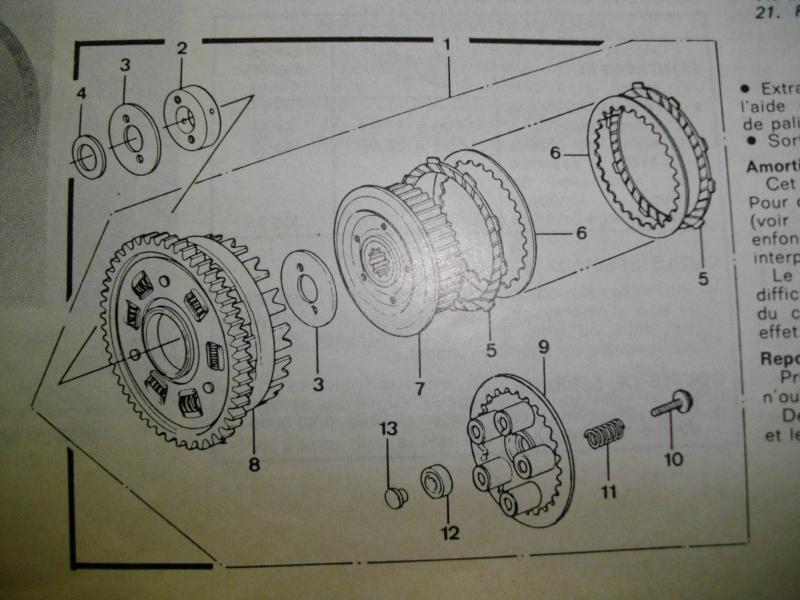 Ambrayage 1100 B2 Imgp1640