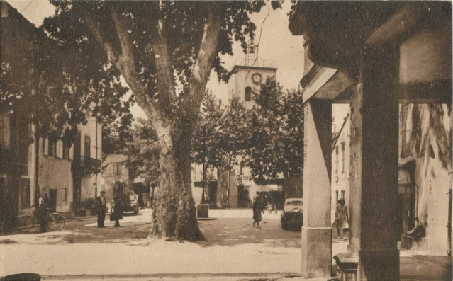 la place Maurei10