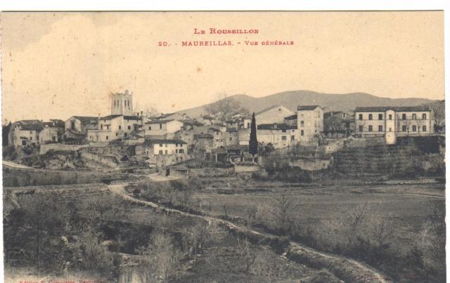 vue du village et du prat de la farga Maurei16