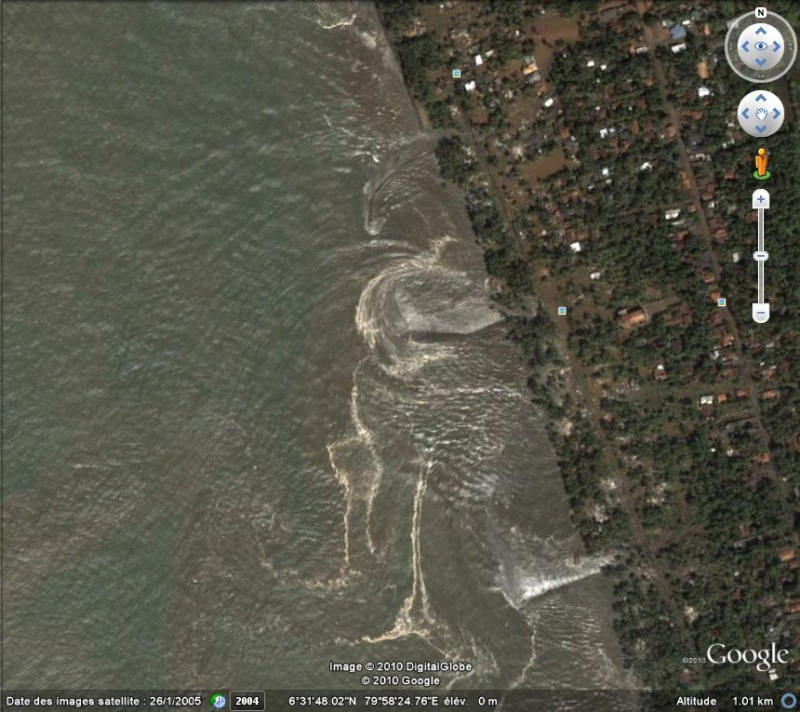 Le Tsunami au Sri Lanka Tsunam10