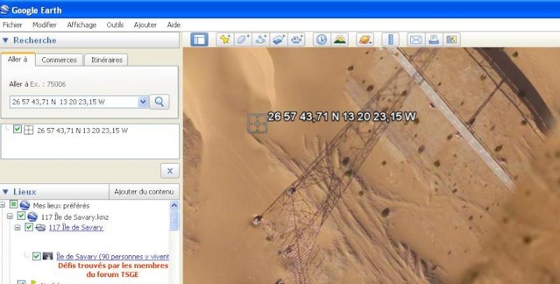100 Km de long : le plus grand tapis roulant (convoyeur) du monde ! - Sahara occidental Coordo10