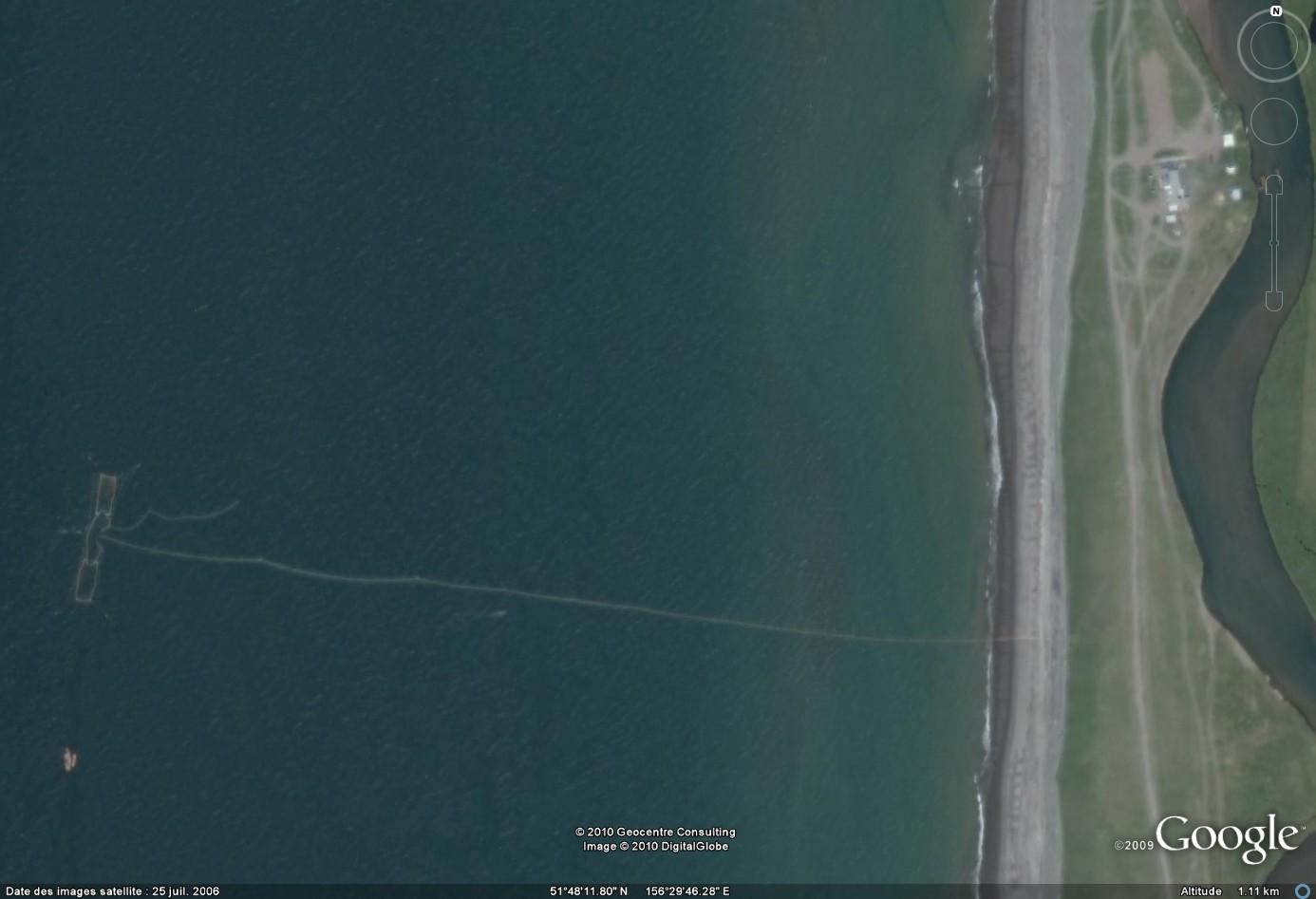 [C'est quoi ] Cote ouest du Kamchatka : pêcherie ou élevage ? Elevag10