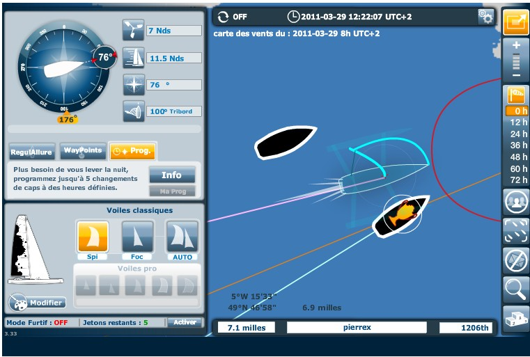 Defi Virtual Regatta - Page 5 Jourda12