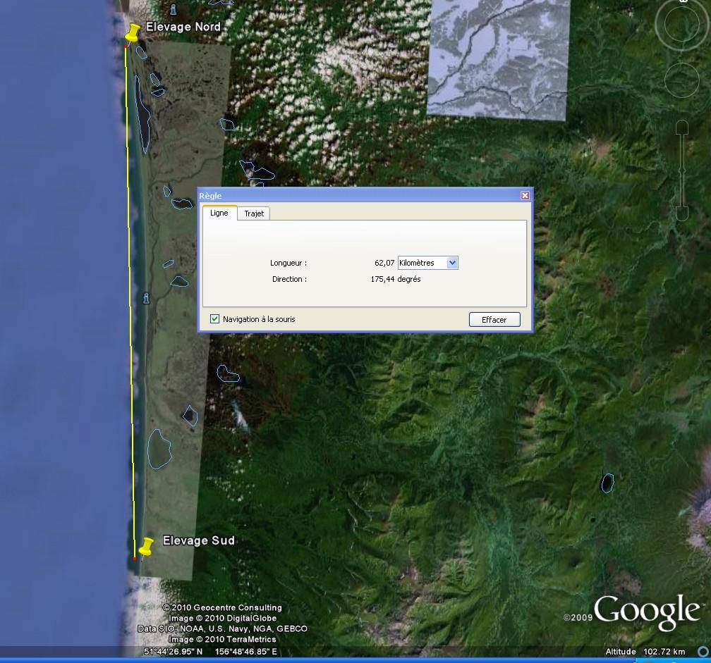 [C'est quoi ] Cote ouest du Kamchatka : pêcherie ou élevage ? Longue10