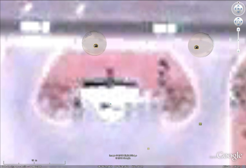 STREET VIEW : Les avions Mustan10