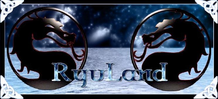 RyuLand