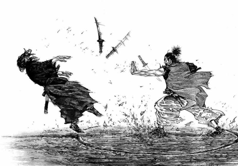"""Ilustraciones de """"Espada y Brujería"""" (NO Conan) - Page 2 080410"""