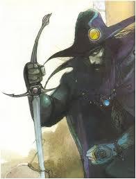"""Ilustraciones de """"Espada y Brujería"""" (NO Conan) - Page 2 Images10"""