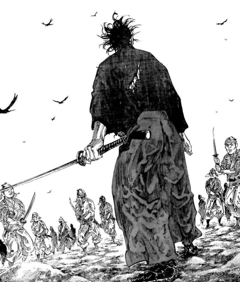 """Ilustraciones de """"Espada y Brujería"""" (NO Conan) - Page 2 Tumblr13"""