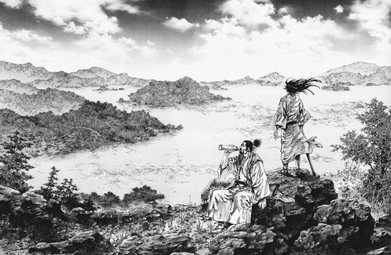 """Ilustraciones de """"Espada y Brujería"""" (NO Conan) - Page 2 Tumblr14"""