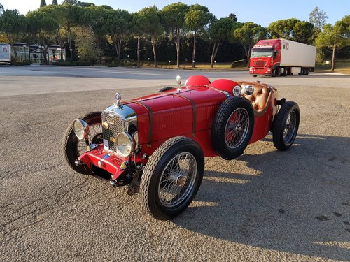 Rally cyclecar - Page 8 10898910