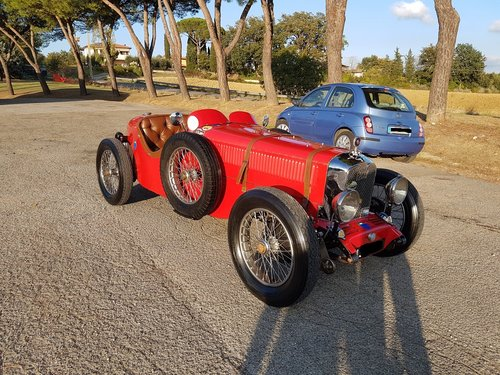 Rally cyclecar - Page 8 10898911