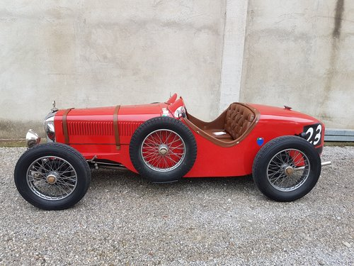 Rally cyclecar - Page 8 10898912