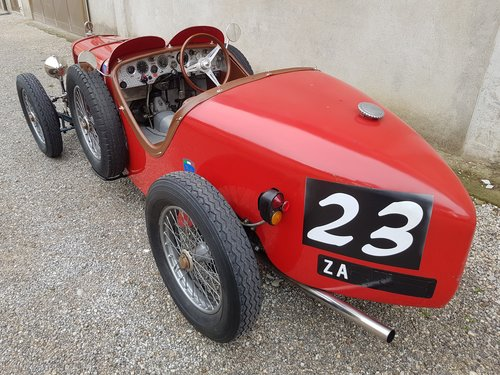 Rally cyclecar - Page 8 10898913