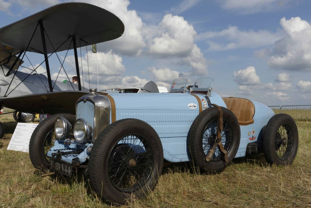 Rally cyclecar - Page 7 23698010