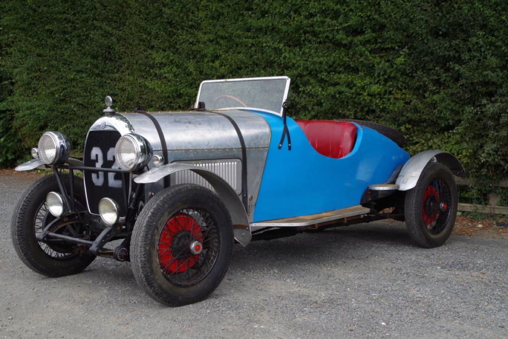 Musée des horreurs et délires automobiles - Page 35 27668010