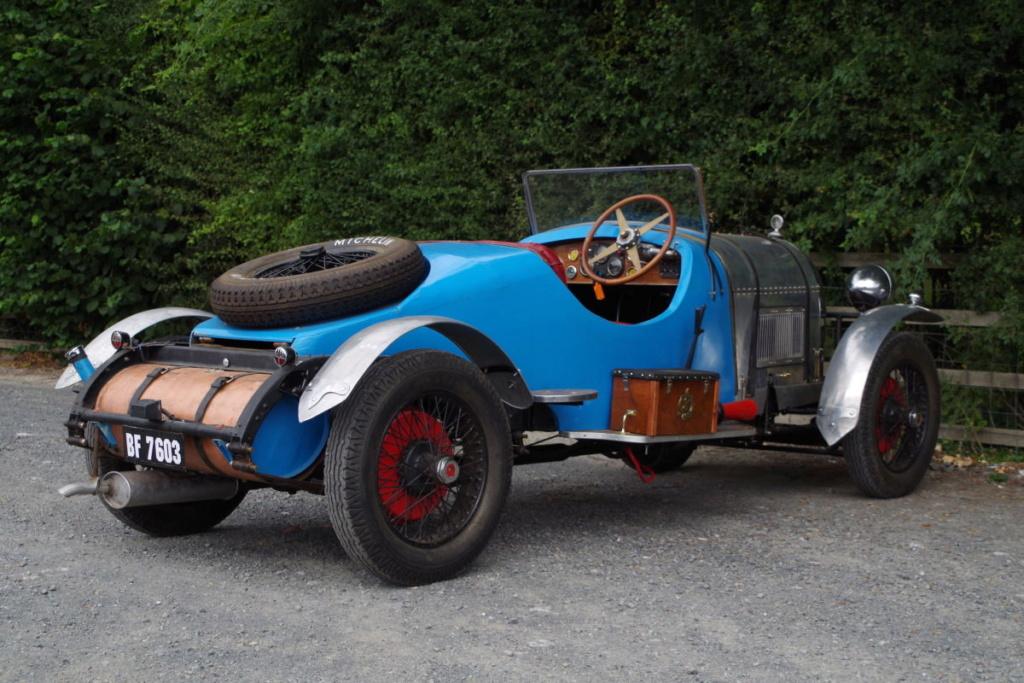Musée des horreurs et délires automobiles - Page 35 27668011