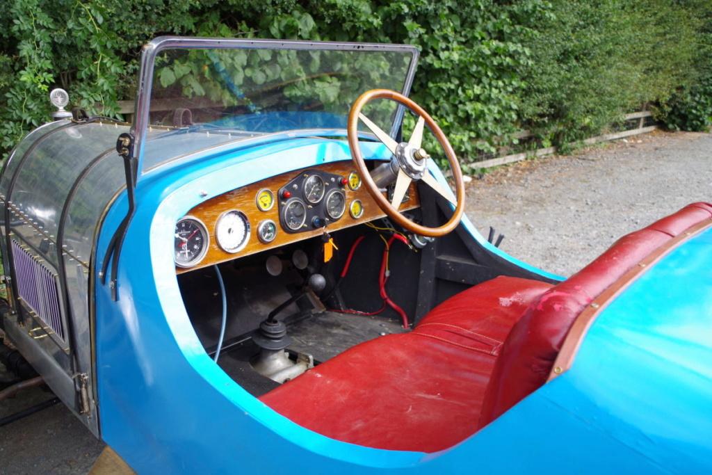 Musée des horreurs et délires automobiles - Page 35 27668012