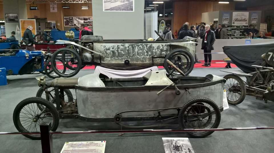 Bedelia Cyclecar - Page 4 51168110