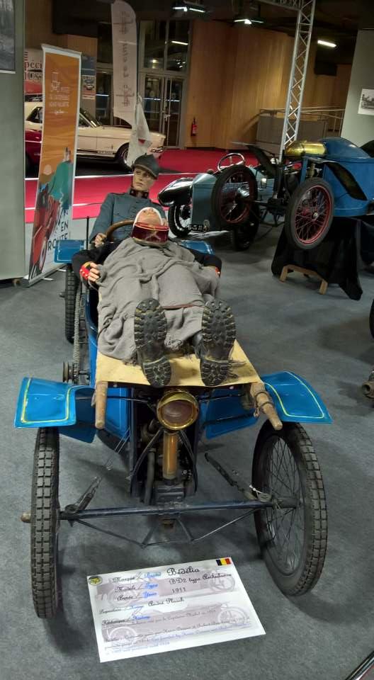 Bedelia Cyclecar - Page 4 51214610