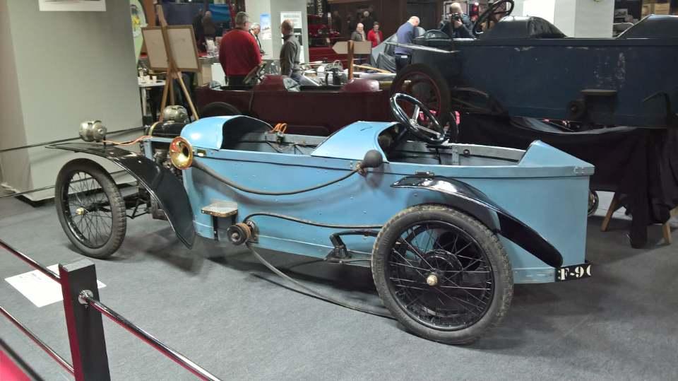Bedelia Cyclecar - Page 4 51344510