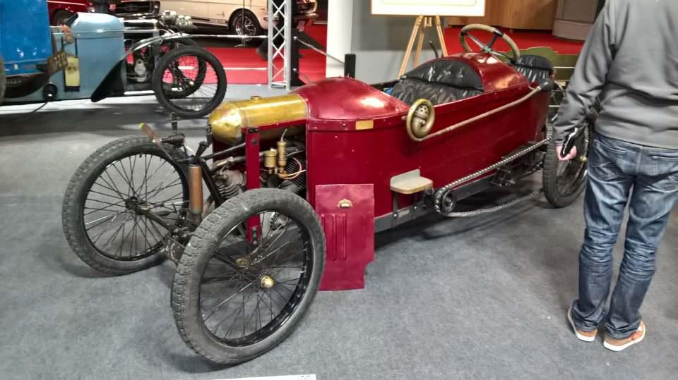 Bedelia Cyclecar - Page 4 51405110