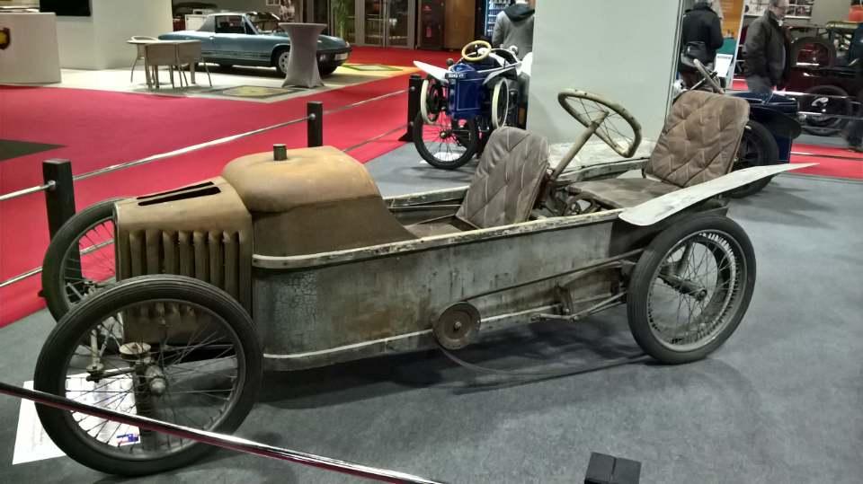 Bedelia Cyclecar - Page 4 51407010