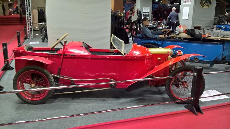 Bedelia Cyclecar - Page 4 51415510