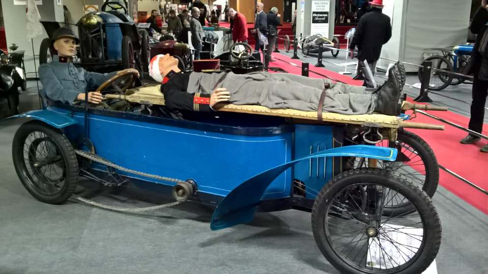 Bedelia Cyclecar - Page 4 51748910
