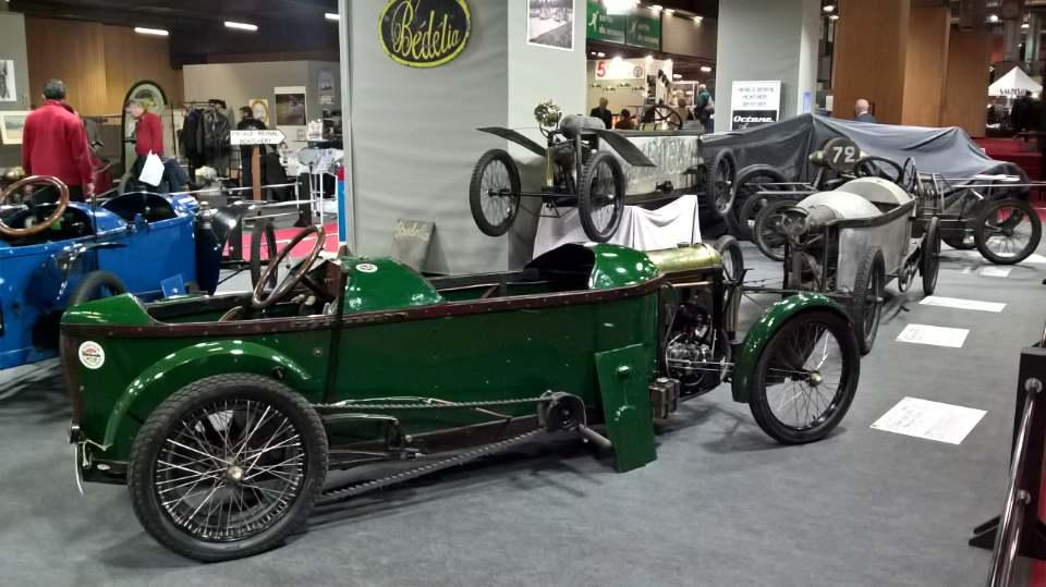 Bedelia Cyclecar - Page 4 51847210