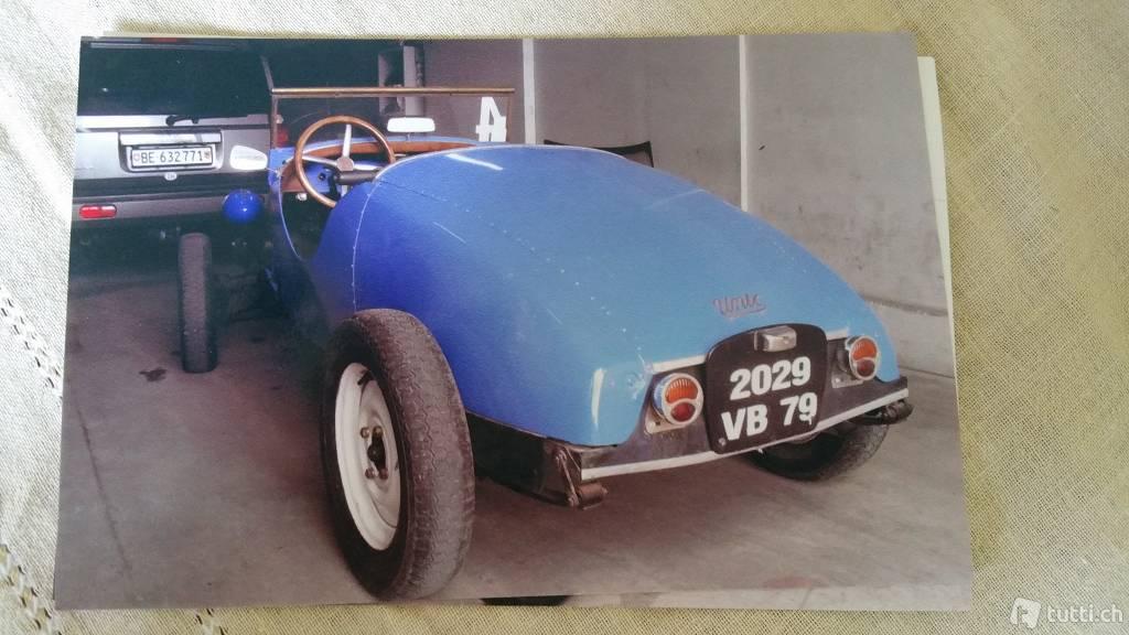 Musée des horreurs et délires automobiles - Page 35 72472410