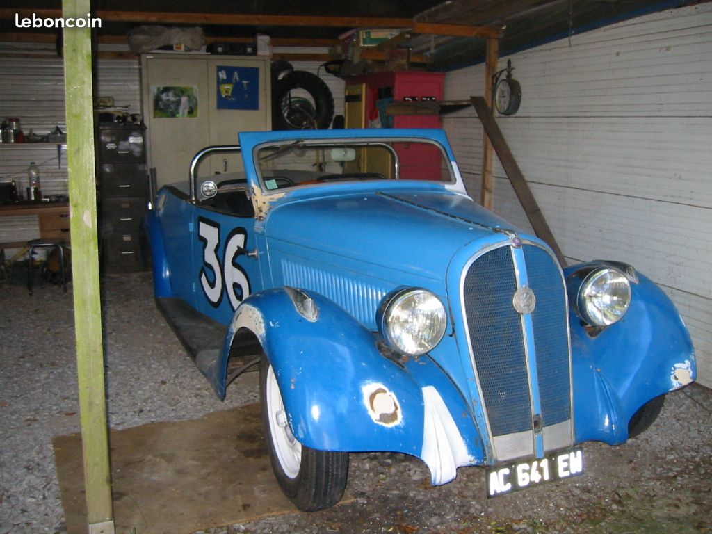 Musée des horreurs et délires automobiles - Page 35 A3716a10
