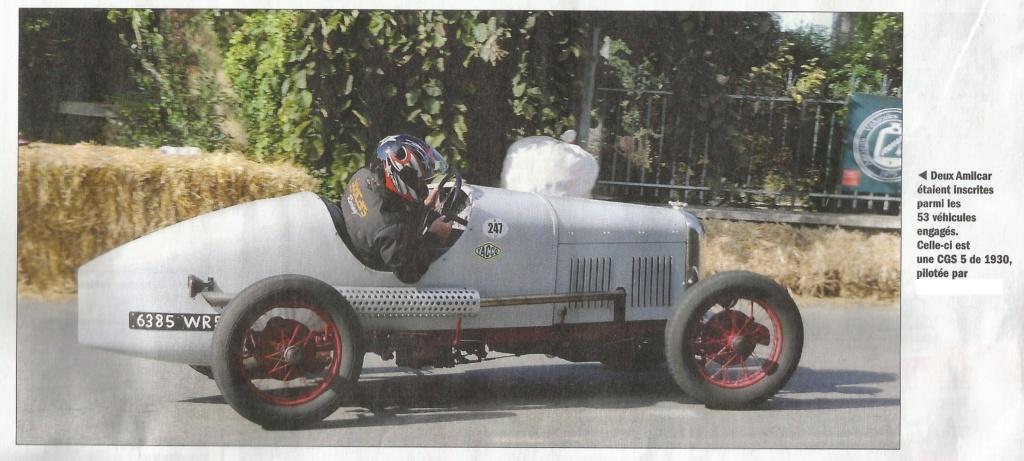 Journaux spécialisés automobile Amilc100