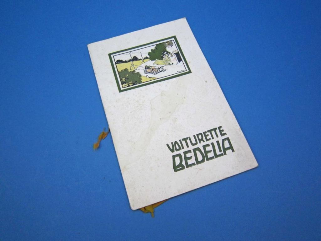 Bedelia Cyclecar - Page 4 Bedeli12