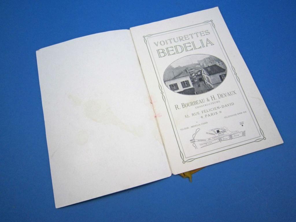 Bedelia Cyclecar - Page 4 Bedeli13