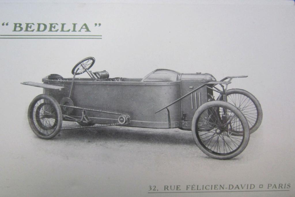 Bedelia Cyclecar - Page 4 Bedeli14