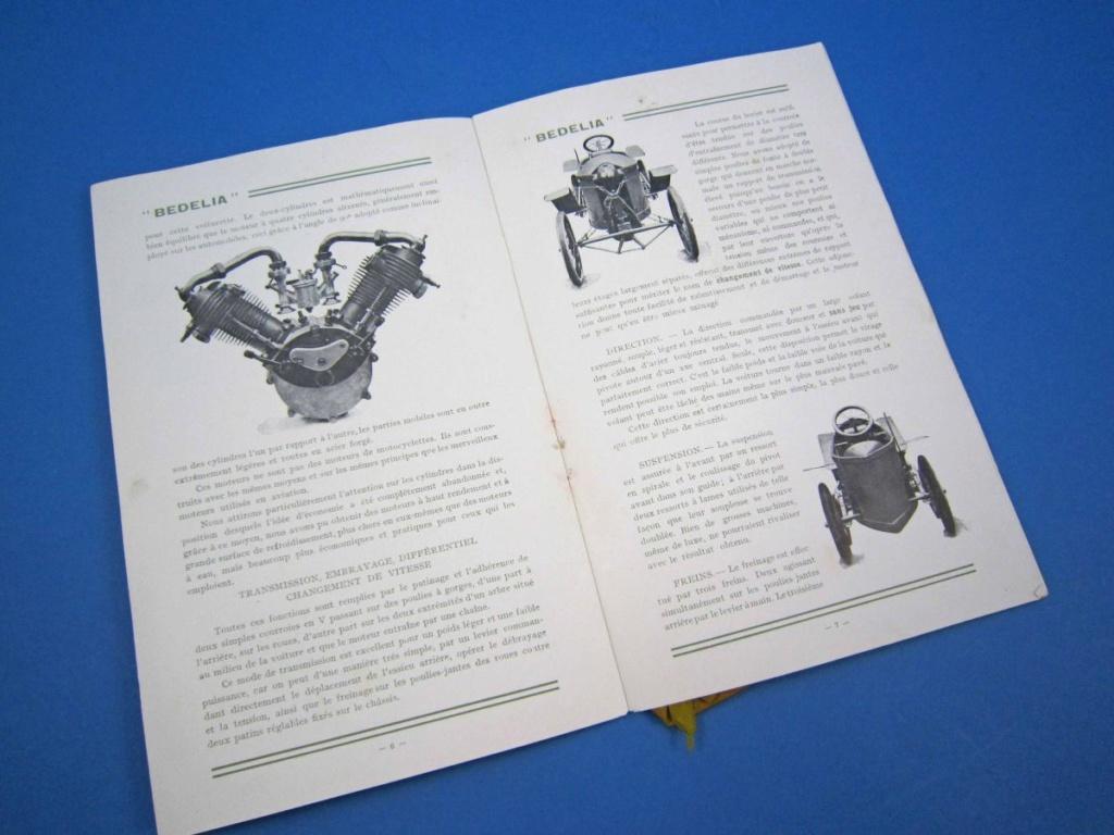 Bedelia Cyclecar - Page 4 Bedeli15