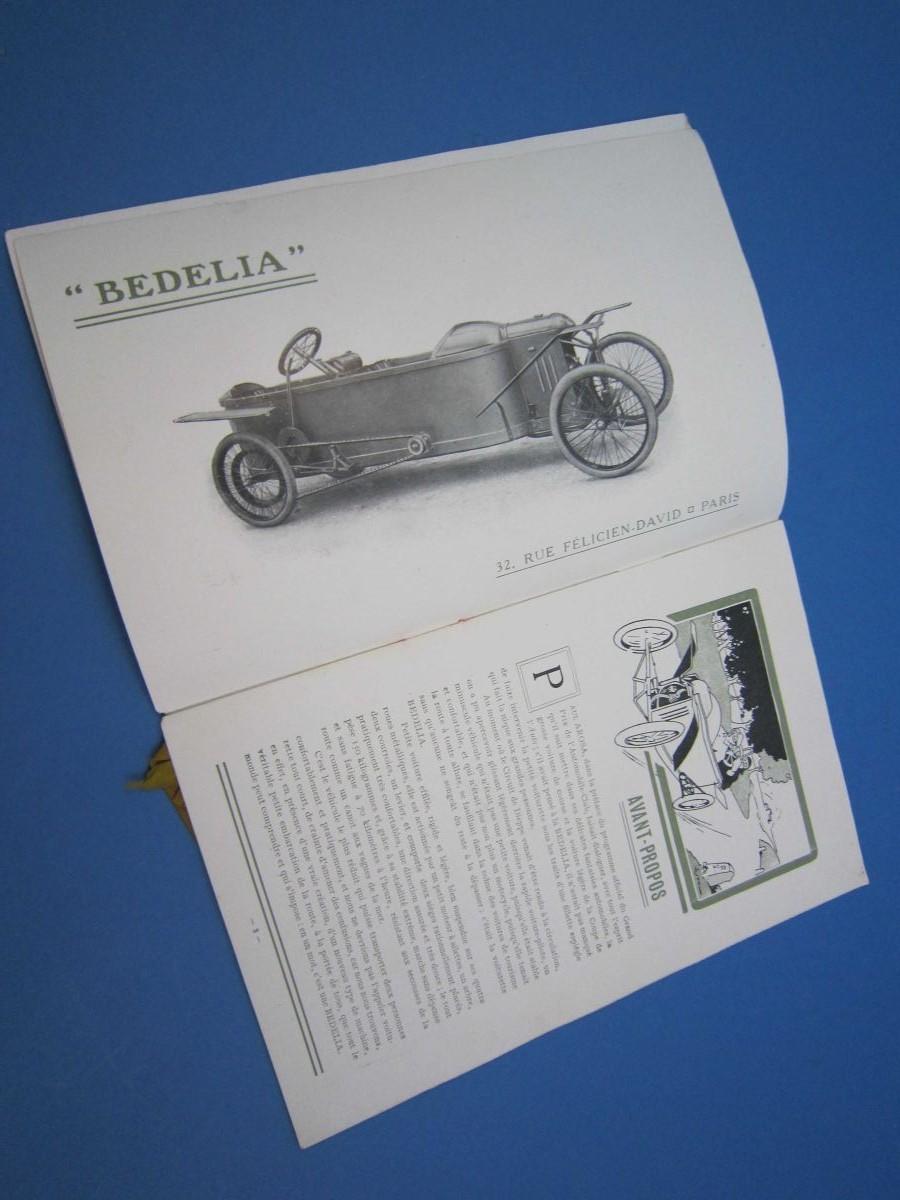 Bedelia Cyclecar - Page 4 Bedeli16