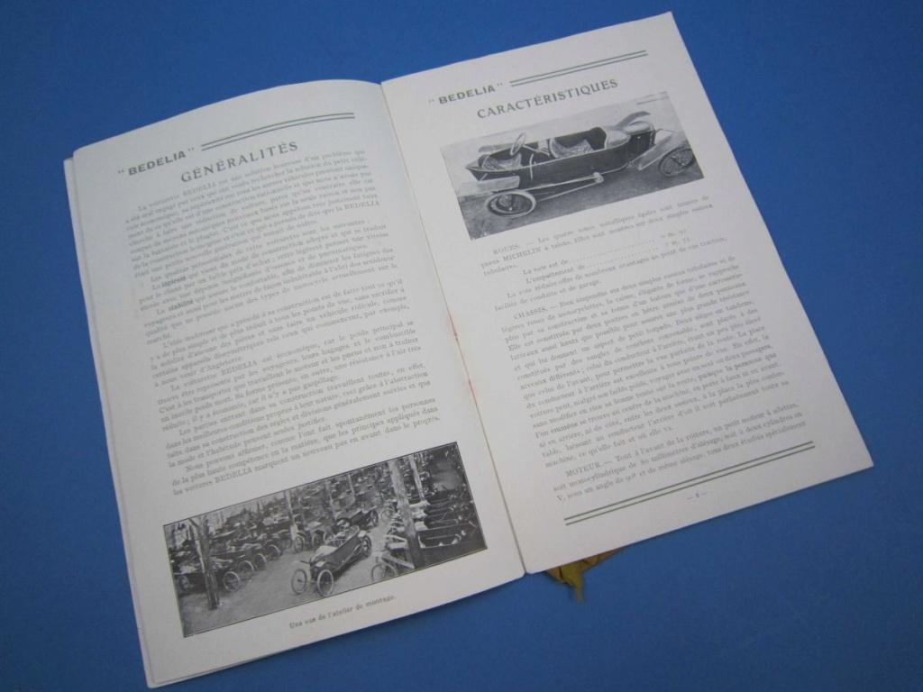 Bedelia Cyclecar - Page 4 Bedeli17