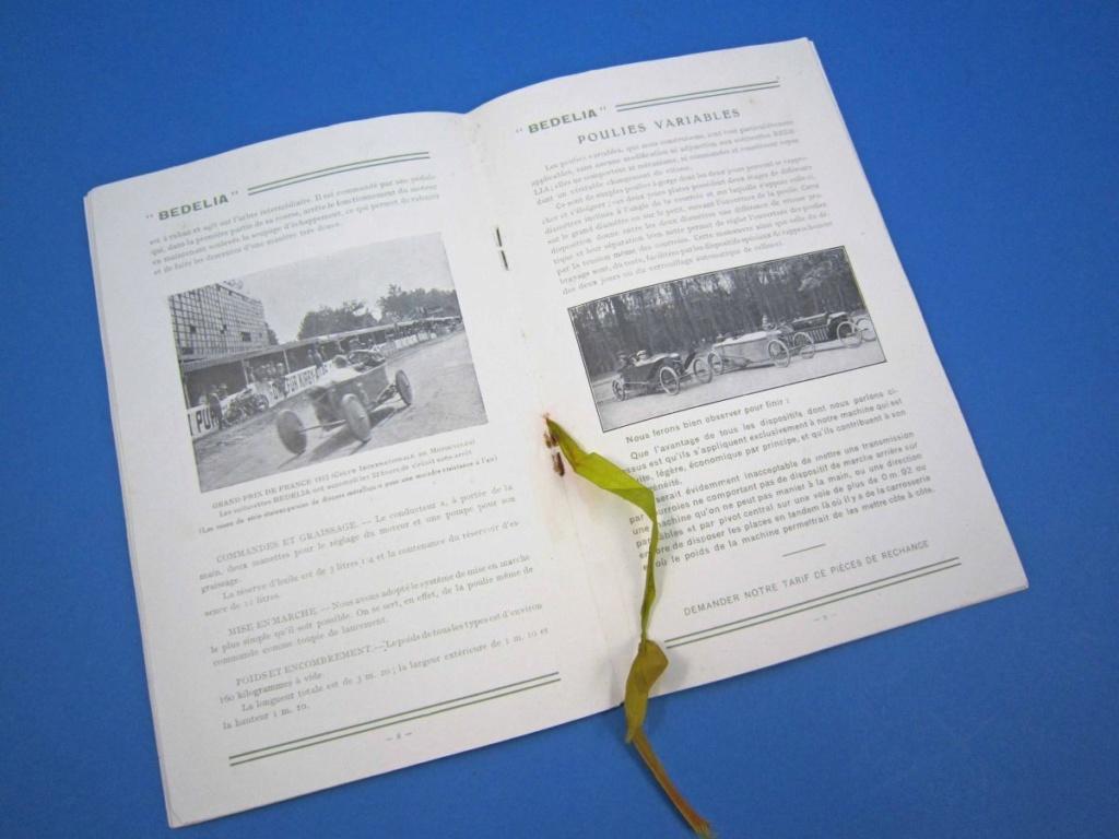 Bedelia Cyclecar - Page 4 Bedeli21