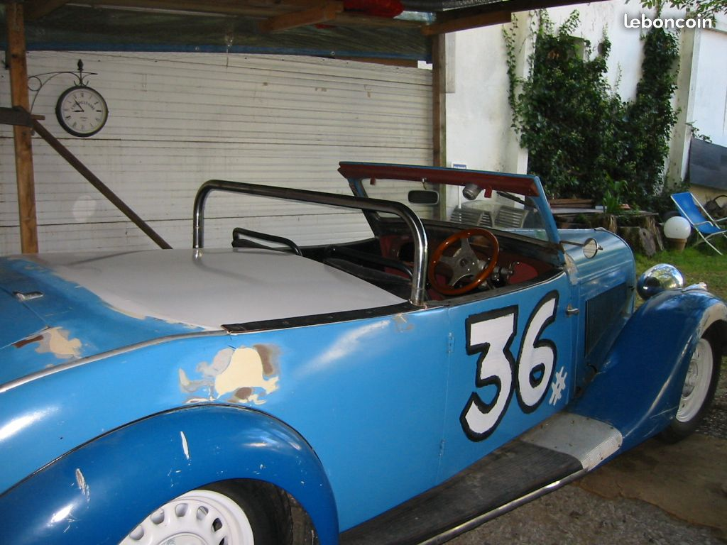 Musée des horreurs et délires automobiles - Page 35 Ceaeb710