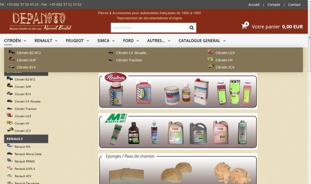 Huiles, lubrification, liquides, remplissage des fluides des organes mécaniques pour anciennes Depano10