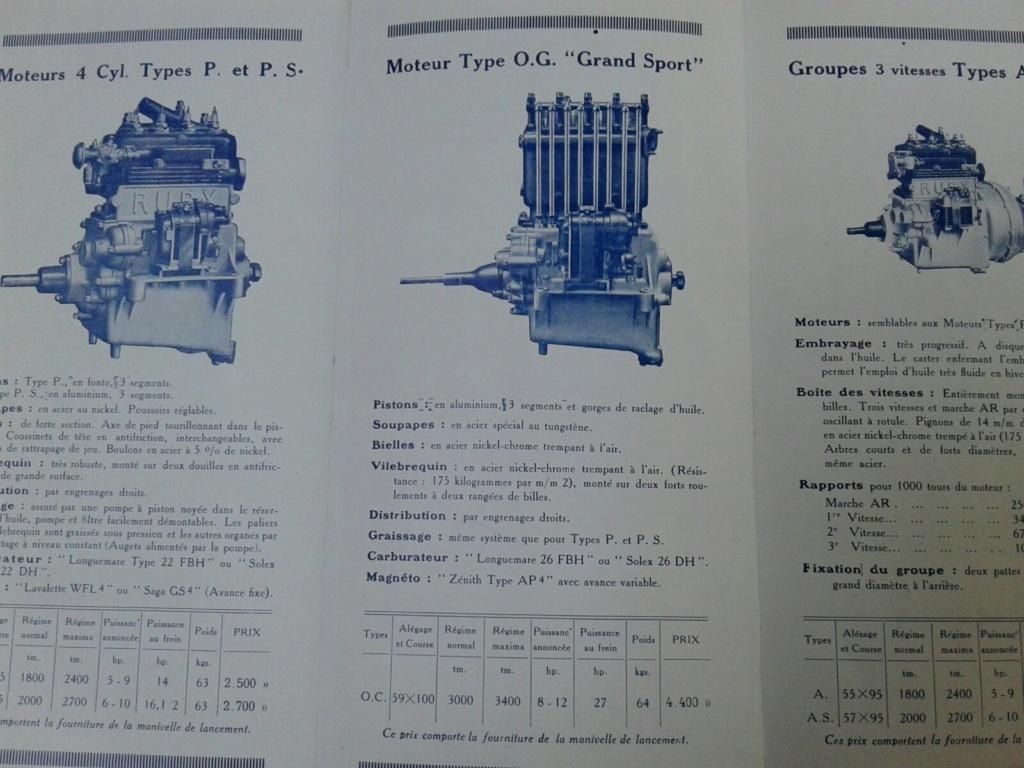 Moteur de cyclecar et voiturette - Page 8 Moteur14