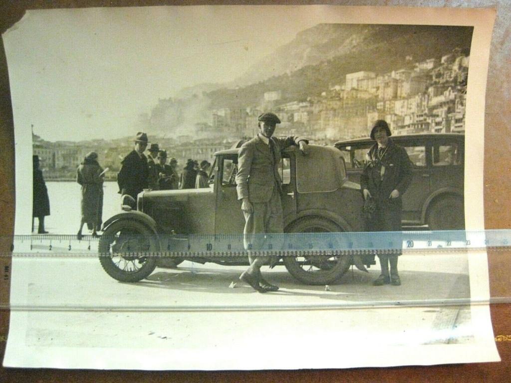 """MG """"MMM"""" Midget Magna Magnette - Morris Garage S-l16082"""